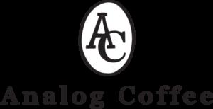 analogcoffee