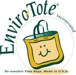 Enviro-Tote Full Color Logo Web